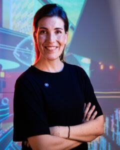 Female CEO, ZHdK, TU Darmstadt