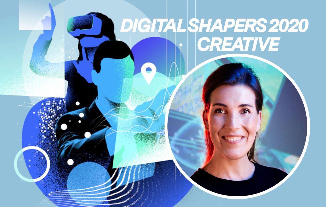 Digital Shaper 2020