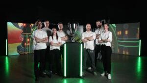 Team Zurich