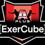 APLUS-ExercubeLogoReworked